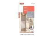 AGILIA PI Connecte Notice Installation utilisation Atlantic