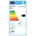 Etiquette Energetique Vizengo VM-150L