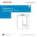 Notice d'utilisation Naema 2