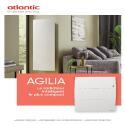 AGILIA PI Connect Fiche produit Atlantic