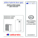 alfea-hybrid-duo-gaz-notice-utilisation-atlantic