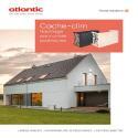 CACHE CLIM documentation commerciale ATLANTIC
