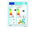 Étiquette Énergétique - ARYG 24 LML-ARYG 24 LMLA\AOYG 24 LALA