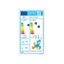 Étiquette Énergétique - AOYG 24 KLTA\ASYG 24 KLCA