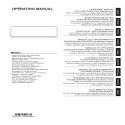 TAKAO M2 CONFORT notice utilisation ASYG 07 09 12 14 KMCC ATLANTIC