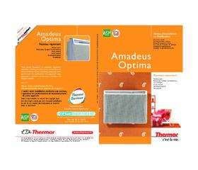 Notice Amadeus Optima