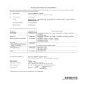Déclaration de Conformité Gainables compacts avec pression - ARXD 7-9-12-14-18 GLEH