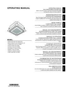CASSETTES 800X800 notice utilisation AUXG 18-22-24-30-36-45-54 KRLB ATLANTIC