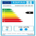 Étiquette Énergétique - PRIMOCOSY HR BP SRI