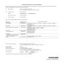 Déclaration de conformité ARYG 30 36 LML UE