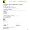 Certificat-HP-Keymark-Loria-6008-duo 6008-(2C)-Atlantic