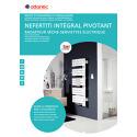 NEFERTITI INTEGRAL PIVOTANT Notice d'installation et d'utilisation  jusqu'au n°1428xxx