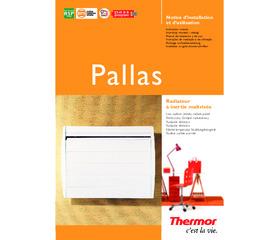 Notice Pallas