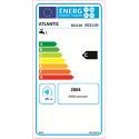 Etiquette Energetique Chauffeo VM-standard-100L