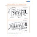 Purewell Variheat mk2 boiler hydraulic schemes