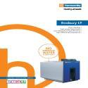 Ensbury LT boiler brochure