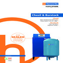 Chesil pressurisation unit and Burstock expansion vessel brochure
