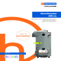 Dorchester DR-LL water heater brochure