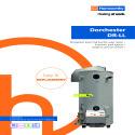 Dorchester DR-LL water heater brochure